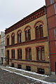 Stralsund, Bielkenhagen 5 (2013-02-13), by Klugschnacker in Wikipedia.JPG