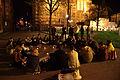 Strasbourg 21 avril 2013 les Veilleurs place de la République 13.jpg