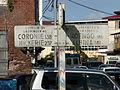 Street sign in Paramaribo II.JPG
