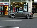 Streetcarl Audi TT brown (6433630229).jpg