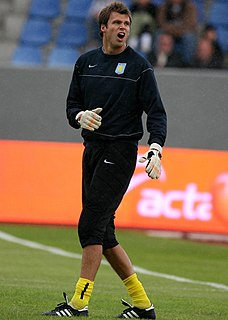 Stuart Taylor (footballer, born 1980) English association football player
