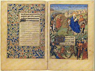 Heures de Marguerite de Foix