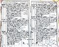 Subačiaus RKB 1827-1830 krikšto metrikų knyga 042.jpg