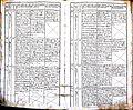 Subačiaus RKB 1839-1848 krikšto metrikų knyga 119.jpg