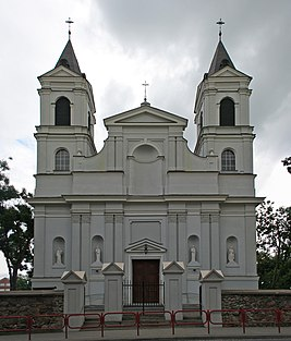 Suchowola - Church of Peter and Paul 02.jpg