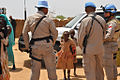 Sudan Envoy - UN Peacekeepers - Children.jpg