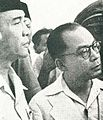 Sukarno and Hatta together, Impressions of the Fight ... in Indonesia, p7.jpg
