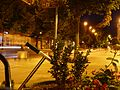 Summer night at Knin - panoramio.jpg