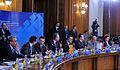 Summit-ul Premierilor din Europa Centrala si de Est - China, Bucuresti (11170753913).jpg