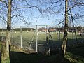 Sunday morning game at Cannock Hockey Club - geograph.org.uk - 683859.jpg