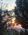 Sunrise in adana.jpg