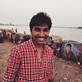 Suraj at kayamkulam beach.jpg