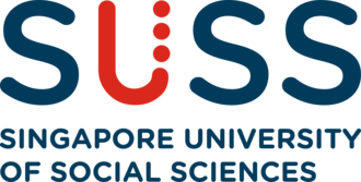 Singapore University of Social Sciences - Image: Suss Logo