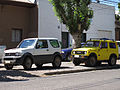 Suzuki Jimny 2013, SJ 1987 (15697864742).jpg