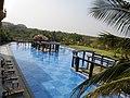 Swimming pool in Employee Care Centre, Infosys Mysore (6).JPG
