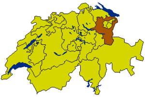 Swiss Canton Map SG.png