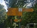 Swiss Hiking Network - Guidepost - La Puce.jpg