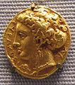 Syrakus, 100 litre d'oro, 413-406 ac. 2.JPG