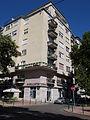 Szent István Park Pharmacy - Budapest District XIII.JPG