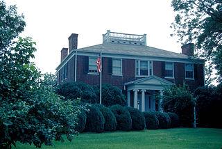 Thomas Maslin House