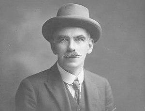 Thomas Stanislaus McAllister - Thomas Stanislaus McAllister