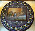 Table top depicting Aurora and the Chariot of Apollo MET SF2016 709 img1.jpg