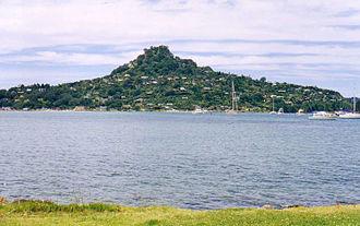 Coromandel Peninsula - Tairua