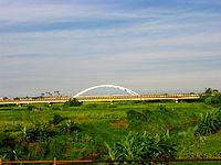 Taiwan,Yilan River.jpg