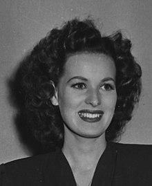 OHara nackt Maureen  Hollywood legend