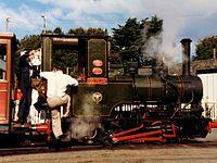 Tal-y-Llyn Railway No 6 Douglas (8062045638).jpg