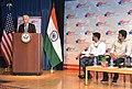 Tamil Film actor Vijay Celebrating World Environment Day at the U.S. Consulate Chennai 5.jpg