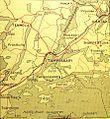 Tammisaari map 1950's.jpg