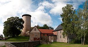 Burg Tannroda