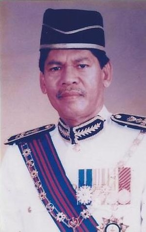 Ramli Ngah Talib