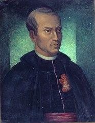 Retrato de José Maria Nunes Garcia