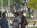Tea Party Express in Cedar Rapids 004 (6104108088).jpg