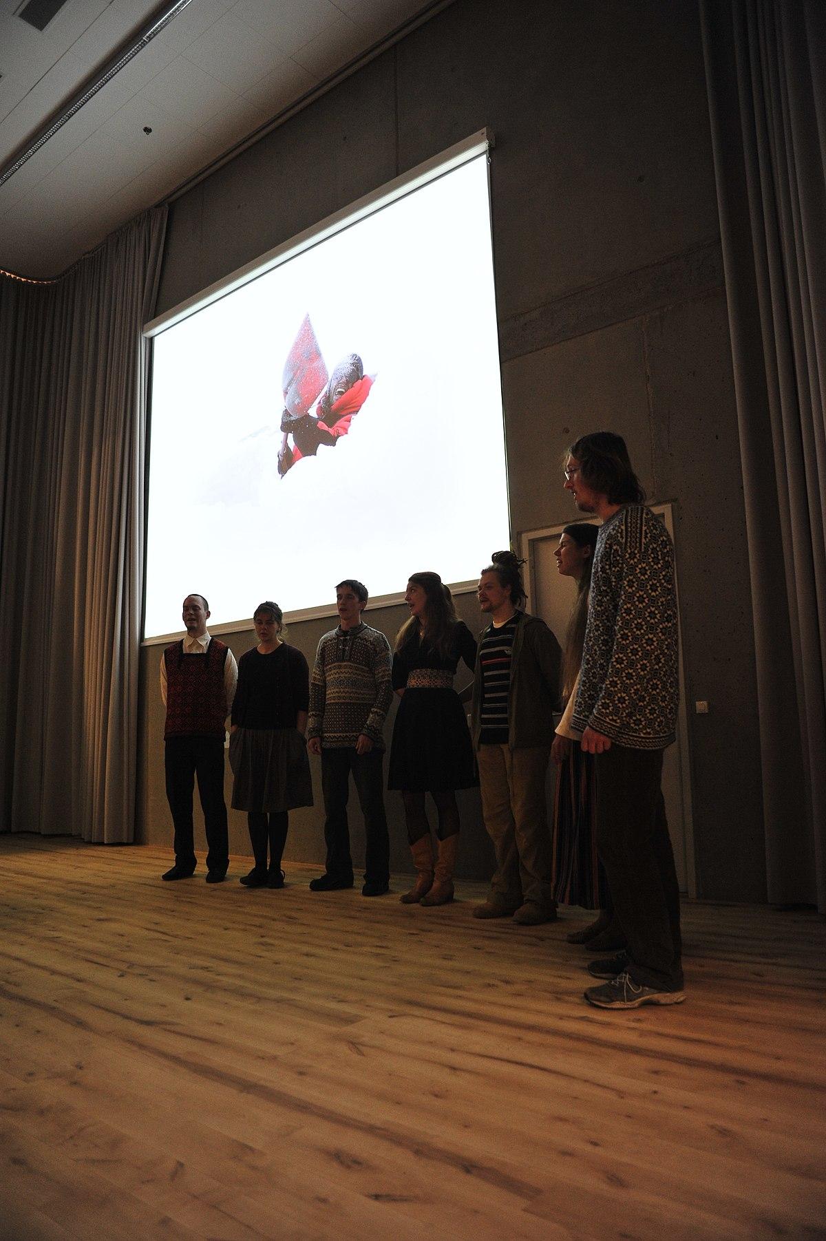 Piia from eesti - 2 part 2