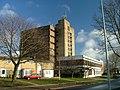 Telephone Exchange. - geograph.org.uk - 111823.jpg