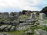 Temple of Apollo, Cumae, Italy (9040313141)