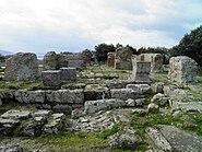 Temple of Apollo, Cumae, Italy (9040313141)