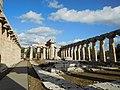 Temple of Hera (Paestum) 02.jpg