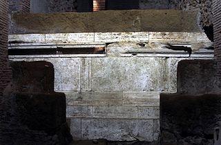 Temple of Veiovis