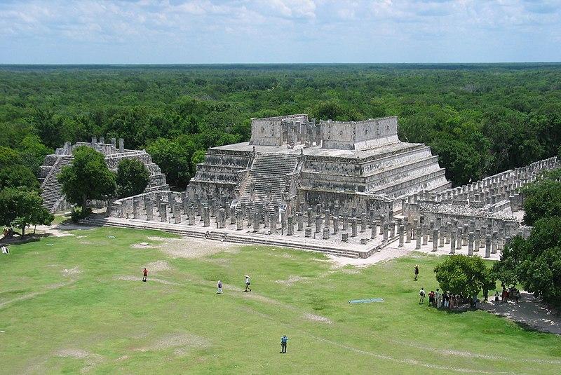 Dosya:Templo de los Guerreros.jpg