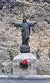 Tenerife - monument near Teide Cableway 01.jpg