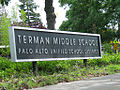 Terman Middle School billboard.jpg