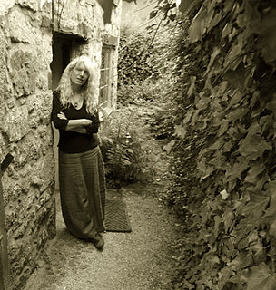 Terri Windling American writer and editor