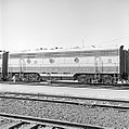 Texas & Pacific, Diesel Electric Freight Locomotive No. 1531B (21845209076).jpg