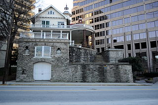 The Castle (Atlanta)
