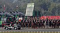 The Chief of Army Staff, General Bipin Rawat reviewing the Army Day Parade, in New Delhi on January 15, 2017.jpg