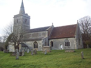Fittleton - All Saints' Church